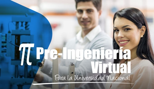 Ingenieria Universidad Nacional virtual